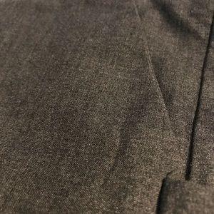 Merona Pants - Perfect work pants - black and grey